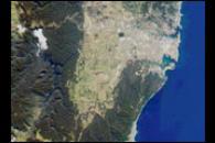 Sydney, Australia—Home of the 2000 Olympics
