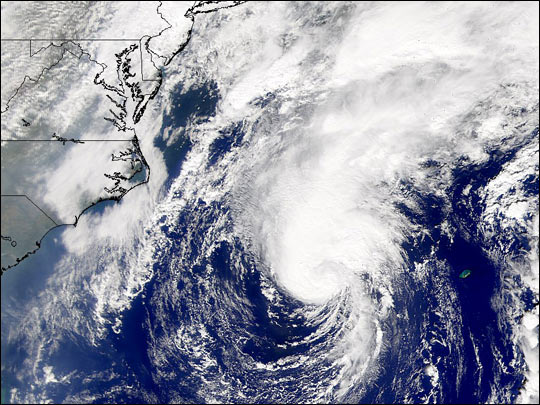 Hurricane Irene was a large and destructive tropical cyclone which affected much of the Caribbean and East Coast of the United States during late August 2011