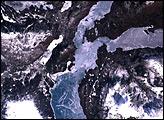Tagish Lake, Canada