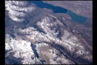 Erosion by Ice and Water in the Southern Andes