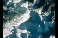 Mount Everest (Chomolungma, Goddess Mother of the World)