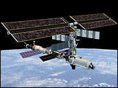 The International Space Station's New Destiny Module