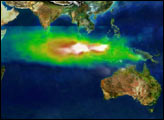 NASA Satellite Tracks Hazardous Smoke and Smog Partnership - selected image