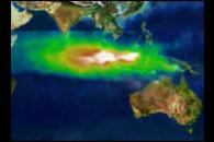 NASA Satellite Tracks Hazardous Smoke and Smog Partnership