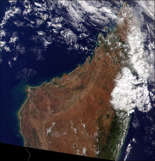 Northern Madagascar