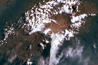 Mt. Kilimanjaro's Receding Glaciers - related image preview