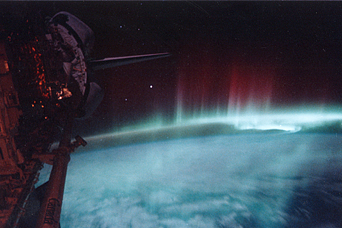 Aurora Australis - related image preview