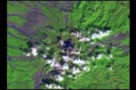 Mount Pinatubo Ten Years Later