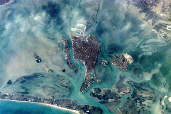 Watery Gem of Northern Italy, the City of Venice - related image preview
