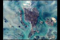Watery Gem of Northern Italy, the City of Venice