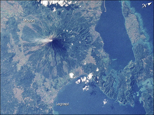 Mayon Volcano, Southeast Luzon, Philippines - related image preview