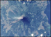 Mayon Volcano, Southeast Luzon, Philippines - selected image