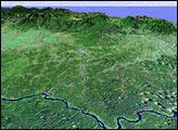 Costa Rica Coastal Plain