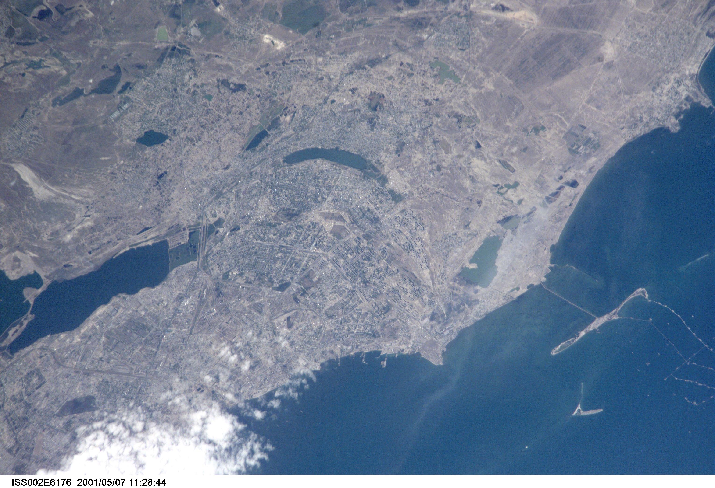 Baku, Azerbaijan - related image preview