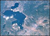 Klamath Basin, California-Oregon - selected image