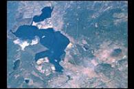 Klamath Basin, California-Oregon
