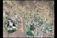 Drought in the Klamath River Basin
