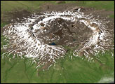 NASA Radar Gives Fresh Look at Alaska's Unique Terrain