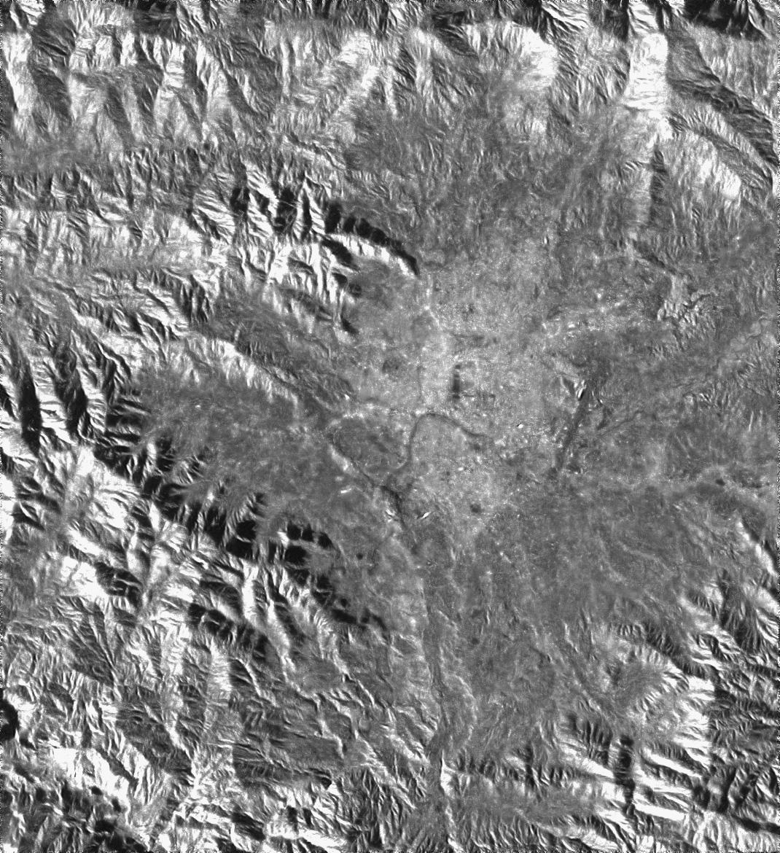 Kathmandu Nepal Elevation