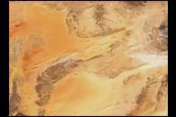 The Sahara's Diverse Landscape