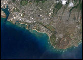 Honolulu and Waikiki