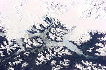 Brüggen Glacier, Chile - related image preview