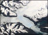 Brüggen Glacier, Chile