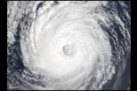 Typhoon Phanfone