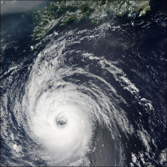 Typhoon Sinlaku - related image preview
