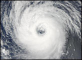 Typhoon Sinlaku - selected image
