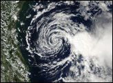 Tropical Storm Edouard - selected image