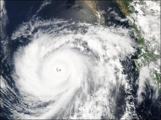 Hurricane Hernan
