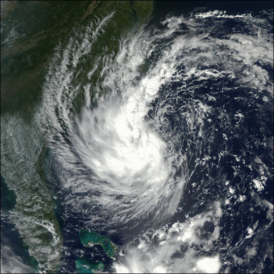 Tropical Storm Gustav - related image preview