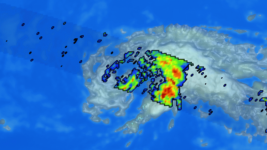Tropical Storm Kyle - related image preview