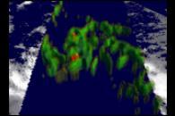 Hurricane Kenna