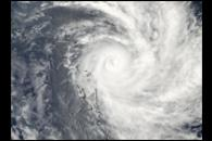 Tropical Cyclone Zoe