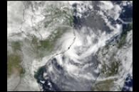 Tropical Cyclone 08S