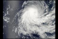 Tropical Cyclone Ebula