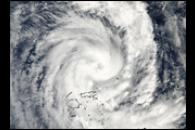 Tropical Cyclone Ami