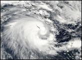 Tropical Storm Beni