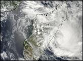 Tropical Cyclone Fari