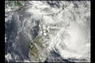Tropical Cyclone Fari