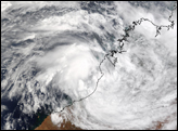 Tropical Cyclone Graham (20S)