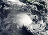 Tropical Cyclone Harriet (21S)