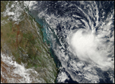 Tropical Cyclone Erica (22P)