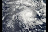 Tropical Cyclone Kalunde