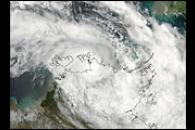 Tropical Cyclone Craig Hits Northern Territory