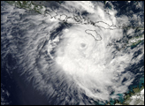 Tropical Cyclone Inigo