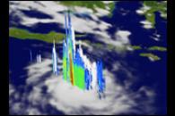 Tropical Cyclone Inigo