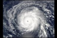 Tropical Cyclone Kujira